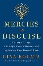 Mercies in Disguise Cover Image