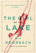 The Girl of the Lake Cover Image
