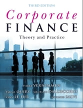 Pascal Quiry - Corporate Finance
