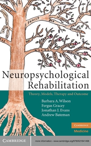 Neuropsychological Rehabilitation Theory,  Models,  Therapy and Outcome