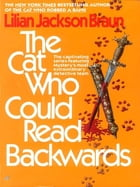The Cat Who Could Read Backwards Cover Image