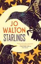 Starlings Cover Image