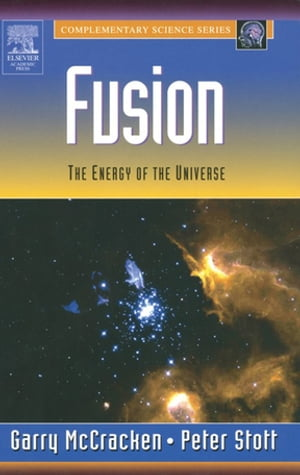 Fusion The Energy of the Universe