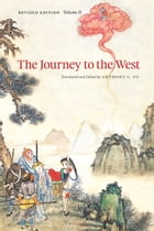 The Journey to the West, Revised Edition, Volume 2 Cover Image