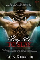 Beg Me To Slay Cover Image