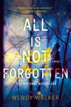 All Is Not Forgotten Cover Image