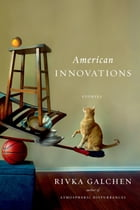 American Innovations Cover Image