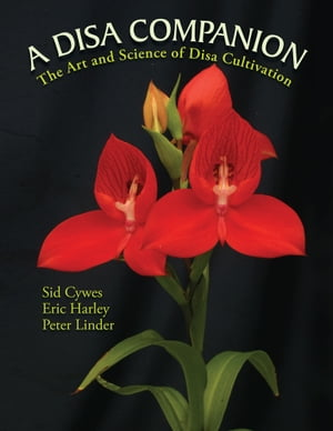 A Disa Companion The Art and Science of Disa Cultivation