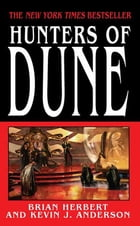 Hunters of Dune Cover Image