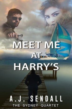 Meet Me At Harry's