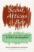Scout, Atticus, and Boo Cover Image