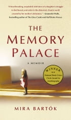 The Memory Palace Cover Image