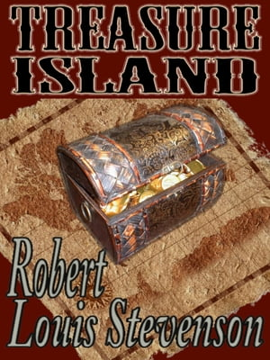 Treasure Island with free audio book link (Illustrated) The most popular pirate story ever written in English