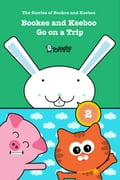 online magazine -  Bookee and Keeboo go on a Trip