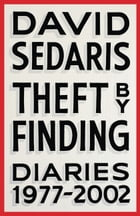 Theft by Finding Cover Image