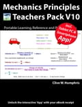 online magazine -  Mechanics Principles Teachers Pack V10