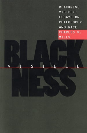 Blackness Visible Essays on Philosophy and Race