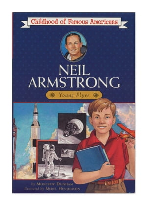 Neil Armstrong Young Pilot