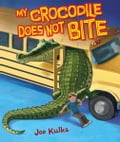 online magazine -  My Crocodile Does Not Bite