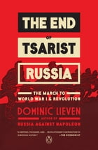 The End of Tsarist Russia Cover Image
