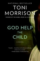 God Help the Child Cover Image