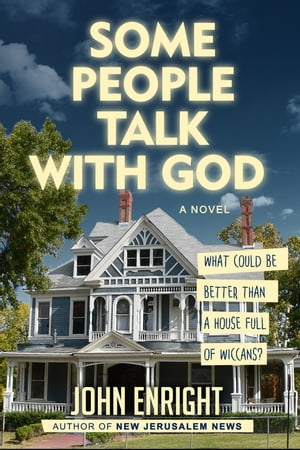 Some People Talk with God