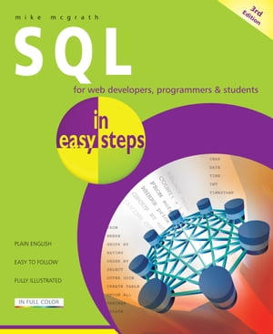 SQL in easy steps, 3rd edition
