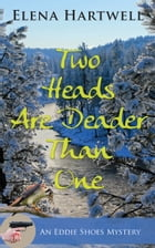 Two Heads Are Deader Than One Cover Image