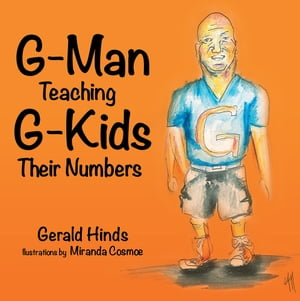 G-Man Teaching G-Kids Their Numbers