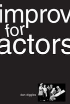Improv for Actors Cover Image