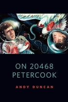 On 20468 Petercook Cover Image