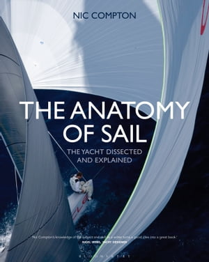 The Anatomy of Sail The yacht dissected and explained