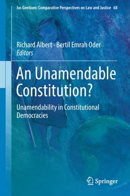 An Unamendable Constitution?