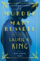 The Murder of Mary Russell Cover Image