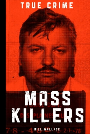 Mass Killers Compelled to Destroy