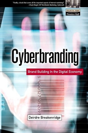 Cyberbranding: Brand Building in the Digital Economy, Adobe Reader