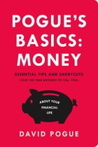 Pogue's Basics: Money Cover Image