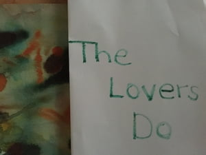 The lovers do