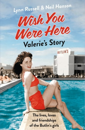 Valerie?s Story (Individual stories from WISH YOU WERE HERE!,  Book 3)