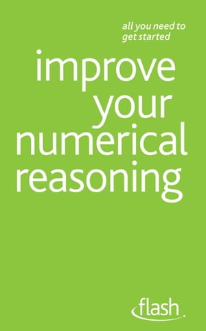 Improve Your Numerical Reasoning: Flash