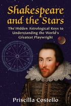 Shakespeare and the Stars Cover Image