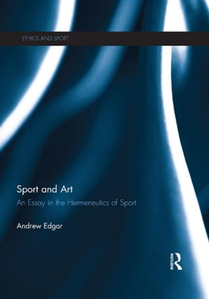 Sport and Art