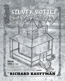 The Silver Bottle Mystery