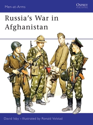 Russia?s War in Afghanistan