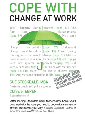 Cope with Change at Work: Teach Yourself Ebook Epub