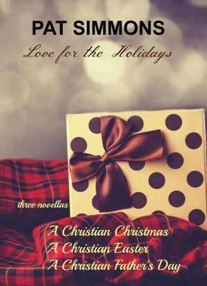 Love for the Holidays Anthology