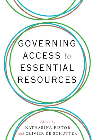 Governing Access to Essential Resources