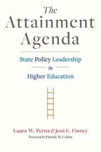The Attainment Agenda