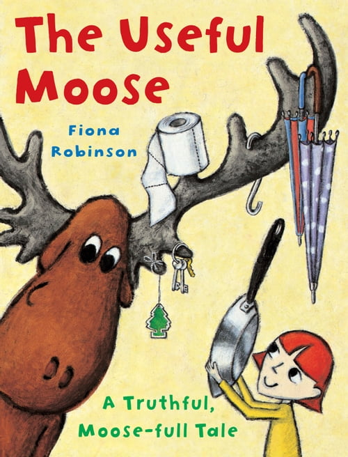 The Useful Moose