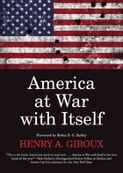 America at War with Itself Cover Image